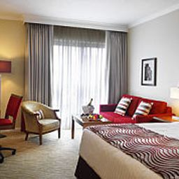 Chambre London Marriott Hotel Marble Arch
