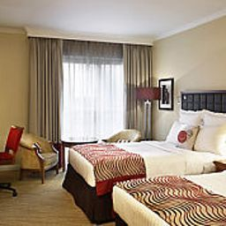 Номер Heathrow/Windsor Marriott Hotel