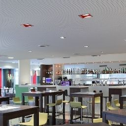 Bar ibis Styles Linz (ex all seasons)