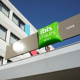 ibis Styles Linz (ex all seasons)