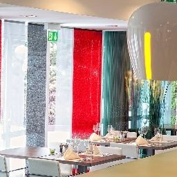 Ristorante ibis Styles Linz (ex all seasons)