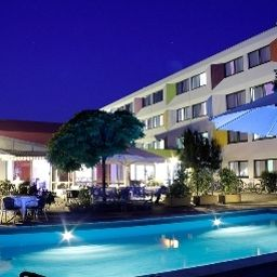 Terrazza ibis Styles Linz (ex all seasons)