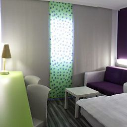 Camera ibis Styles Linz (ex all seasons)