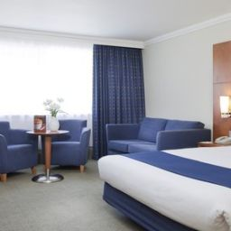 Chambre JCT.2 Holiday Inn COVENTRY M6