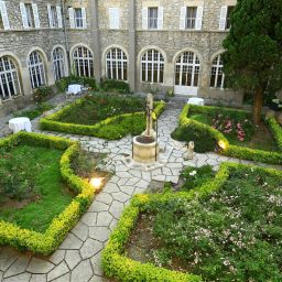 Jardin Jules César Small Luxury Hotel of the World