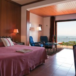 Room with terrace Santa Marta