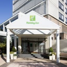 Фотографии отеля Holiday Inn EDINBURGH - CITY WEST