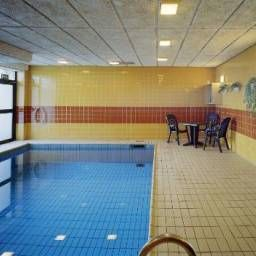 Pool Scandic Segevang
