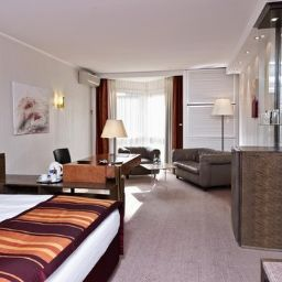 Business room Crowne Plaza HANNOVER