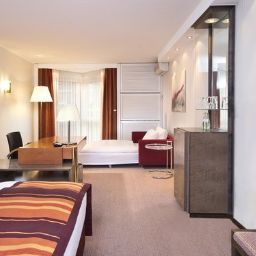 Family room Crowne Plaza HANNOVER