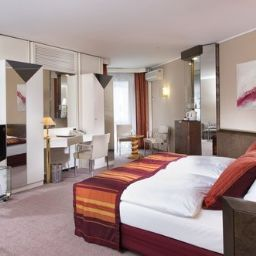 Room Crowne Plaza HANNOVER
