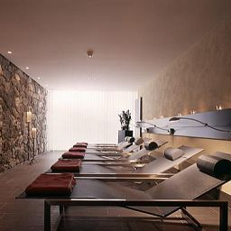 Wellness area Eiger