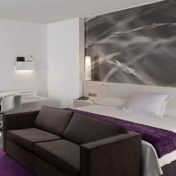 Suite junior NH Villa de Bilbao