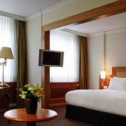Номер Hotel Continental Zurich  - MGallery Collection