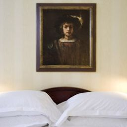 Room The Convent Hotel Amsterdam - MGallery Collection