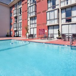 Piscine Holiday Inn SAN FRANCISCO-FISHERMANS WHARF