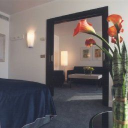 Suite Crowne Plaza BERLIN - CITY CTR NURNBERGER