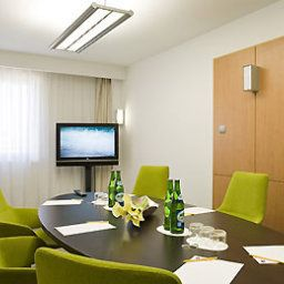 Conference room Novotel Budapest City