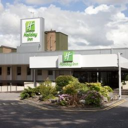 Vista esterna Holiday Inn BRISTOL - FILTON