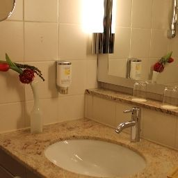 Bathroom Rega Hotel City Center