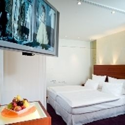 Junior suite Ringhotel Adler