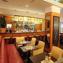 Bar Central Hotel Leonhard Best Western Plus