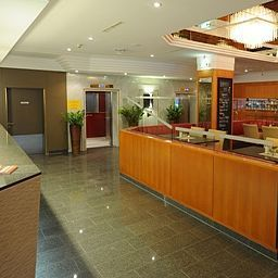 Hall Central Hotel Leonhard Best Western Plus