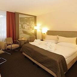 Chambre Central Hotel Leonhard Best Western Plus
