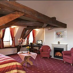 Junior Suite Burg Wassenberg