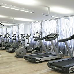 Wellness/Fitness Steigenberger Parkhotel