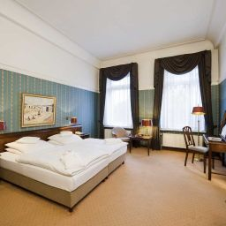 Junior suite Maritim Reichshof