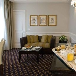Suite Sitea Grand Hotel