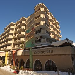 Central Sporthotel Swiss Quality Davos