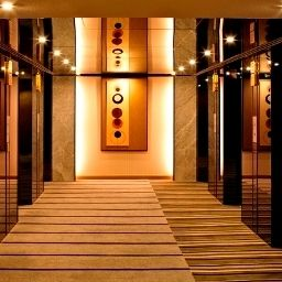 Hall Kowloon Hotel