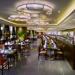 Restaurant Kowloon Hotel