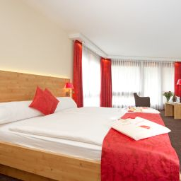 Suite Junior Central Sporthotel Swiss Quality