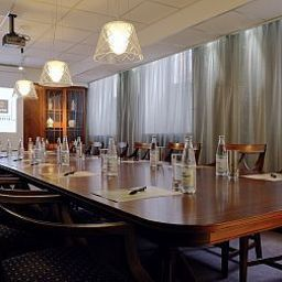Sala de reuniones Clarion Collection Mayfair