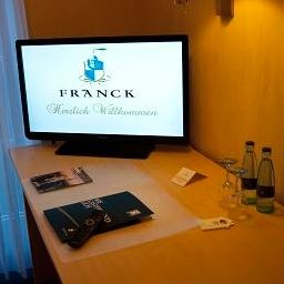 Camera business Franck Landhotel