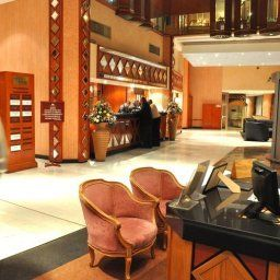 Hall Crowne Plaza HARARE-MONOMOTAPA