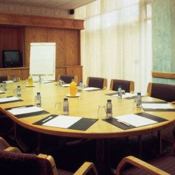 Conference room Crowne Plaza HARARE-MONOMOTAPA