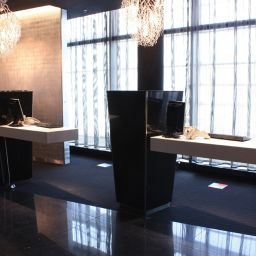 Reception Radisson Blu