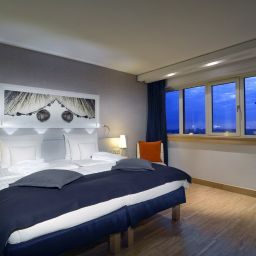 Junior-Suite Radisson Blu