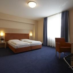 Junior-Suite InterCityHotel