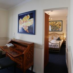 Junior suite Atlantic