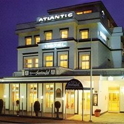 Exterior view Atlantic