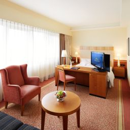 Junior-Suite Best Western Premier Arosa