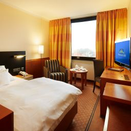 Camera business Best Western Premier Arosa