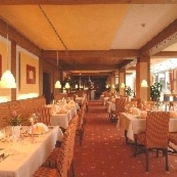 Restaurant Kurhotel Am Thermalbad