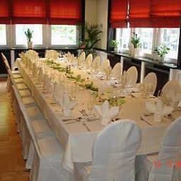 Banqueting hall Eynck
