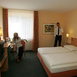 Room Best Western Oldentruper Hof